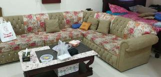 Seater Sofa Set