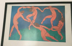 Selection of Art Prints