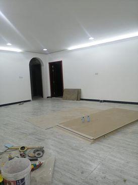 Three Bedroom Three Bath AT AL Shamkha
