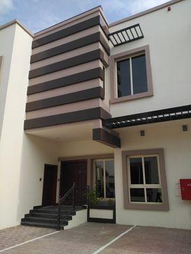 Duplex 4BHK Compound Villa in Muwaiji