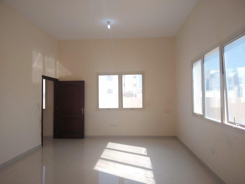 1BHK apartment with  finishing 2 washrooms