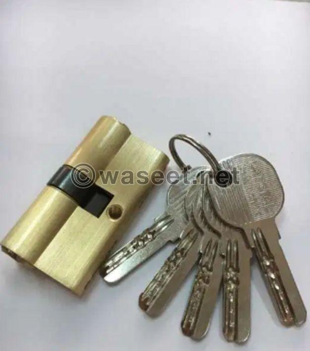 Door Locks Service