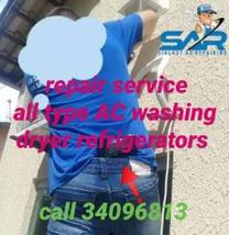 Service repair all Bahrain