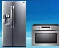 Service repairing all type refrigerators