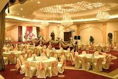 Services of party & event