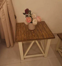 Set of 3 Tables for sale