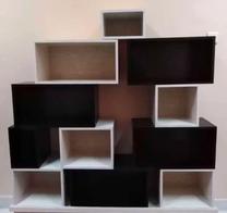 Shelves - handmade