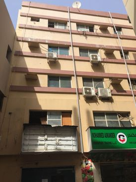 Shops & Flats for Rent