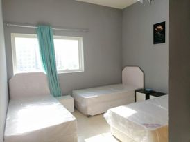 For rent Clean furnished bedrooms