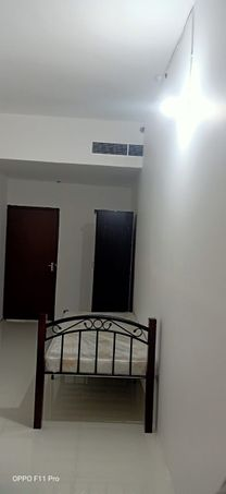 غرفة صغيرة للايجار في جزيرة الريم