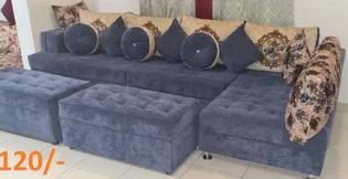Sofa + Majlis For Sale