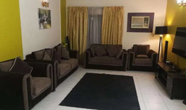 Sofa set for sale- 7 seater