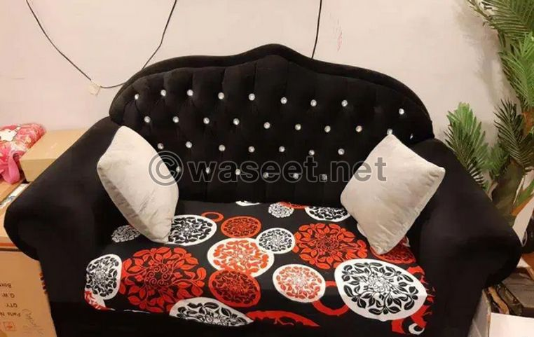 Sofas And Curtains for Sale