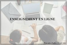 Soutien scolaire-learning with kika