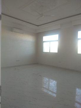 Spacious, 4 Master Bedrooms Viila With Majlis, Maids Room  In AL Shamkha South.