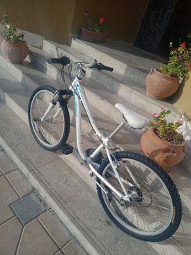 Specialized 24in Mtb unisex city bike