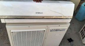 Split ac window ac