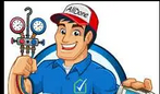 Split and window AC complete maintenance maintenance with cheap price 1