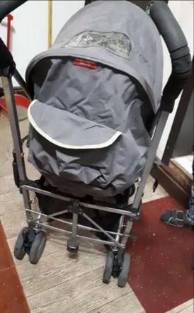 Stroller urgent for sale