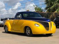 Studebaker 1939 - Collection Car