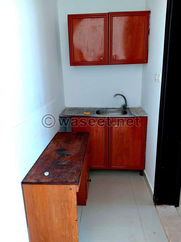 Studio For Rent inside Villa in Al Shamkha City