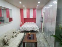 Studio fully furnished in New Rawda -Dekwaneh