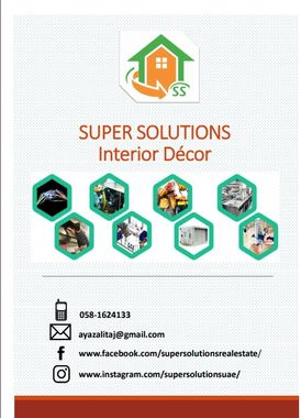 Super Solutions Décor offer you best quality work 9