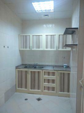 1 Bedroom Hall With 2 Bathrooms in Villa at AL Shamkha.