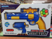 Super shooter gun kids