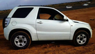 Suzuki grand vitara, model 2011
