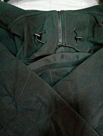 Sweater Fleece Tactical