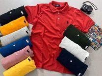 T-shirt. polo