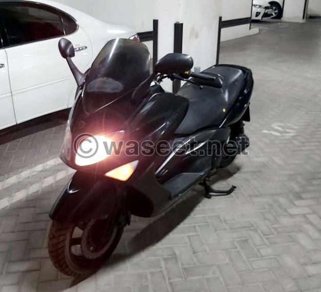T.MAX 500 for sale