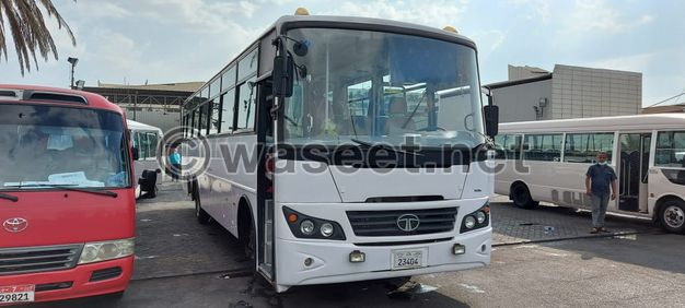 TATA Bus for Sale.