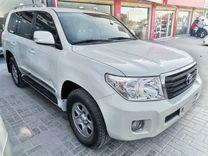 Toyota Land Cruiser 2015 G