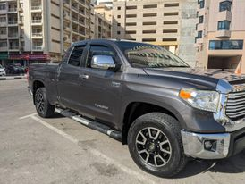 TUNDRA 2017 for sale