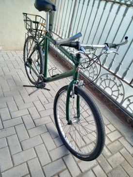 The British Claud Buttler mtb city bike