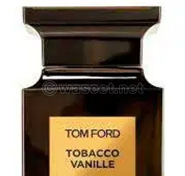 Tom Ford Tobacco Vanilla Perfume