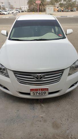 Toyota Aurion for sale