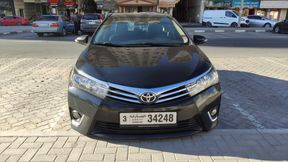 Toyota Corolla SE+ for sale