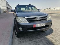 for sale Toyota Fortuner 2006