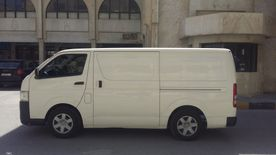 Toyota Hi-Ace Bus Delevery Van  Well Maintained