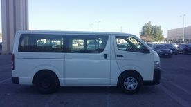 Toyota Hi-Ace Passangar  Well Maintained