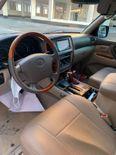 Toyota Land Cruiser GX-R 2005 (Black) 1