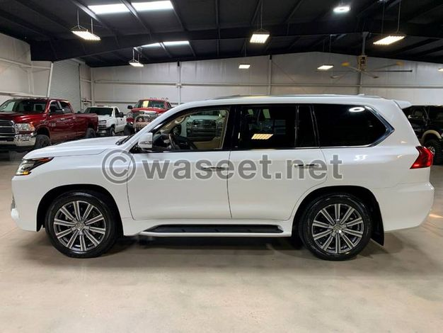 For sale 2019 Lexus LX570