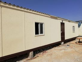 USED AND REFURBISHED  PORTACABINS and  CARAVANS at Lowest Rates