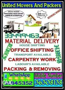 #United #Movers #and #Packers #ALL #OVER #BAHRAIN #WhatsApp ...