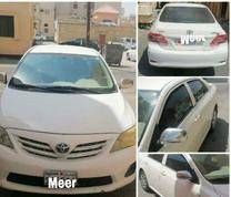 Urgent sale Toyota Corolla 2013 1.6