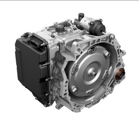 Used and new automatic transmission spare parts