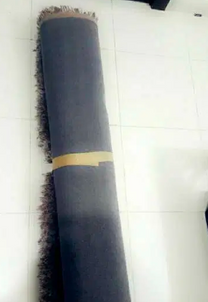 Used carpet for sale